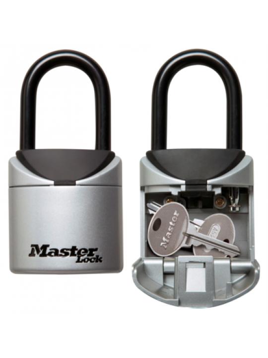 Συσκευή ελεγχόμενης πρόσβασης Select Access με λαιμό XS MASTERLOCK
