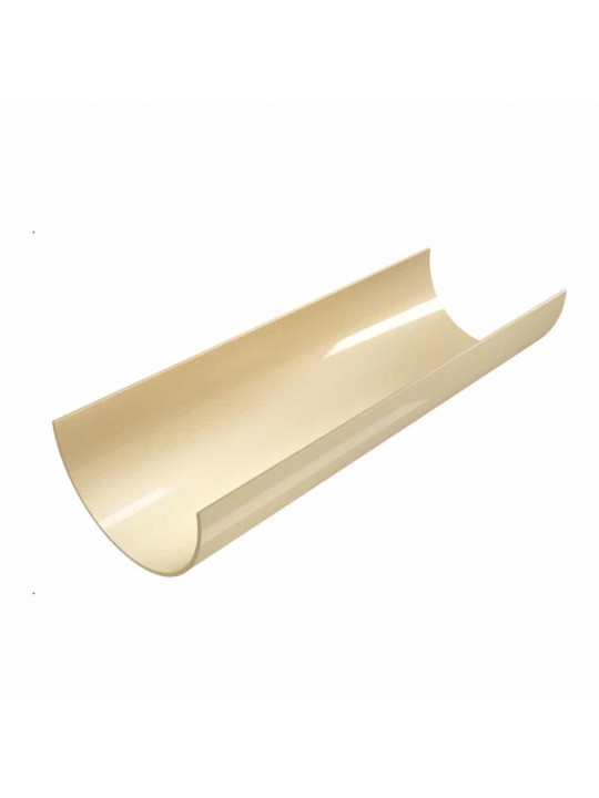 Σωλήνας Υδρορροής καθόδου PVC 3μέτρων CLASSIC 120 DEVOREX
